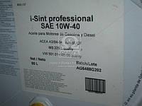 Масло моторн. ENI I-Sint professIonal 10W-40 (Бочка 60л) 103830