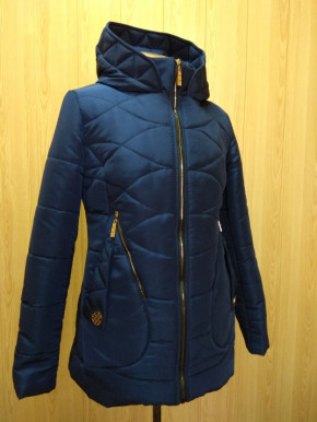 2d253bf9746 Женская куртка деми