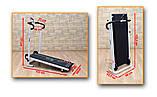 Механічна бігова доріжка Abarqs 205-1, до 100 кг, фото 2