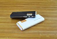 Универсальный внешний аккумулятор Smart 10000 mah + фонарик LED