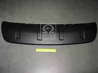 Накладка бампера переднего средн. MIT OUTLANDER 07-09 (производство TEMPEST) (арт. 360361922), ADHZX
