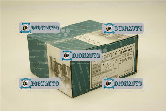 Поршни 2105  79,4 (гр.E) АВТРАМАТ облегчен. ВАЗ-2104 (2105-1004015)