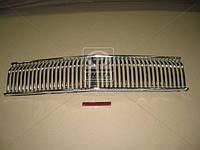 Решетка радиатора ГАЗ 2410 (хром.) (Производство ГАЗ) 24-8401112, AEHZX
