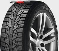 Легковые зимние шипованные шины Hankook Winter I*Pike RS W419 215/65 R16 98T (шип)