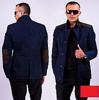 Классичкеская чоловіча куртка ( євро зима) Найк 44-60 р