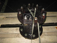 Проставка  МТЗ-1221,1523 (L=340мм, D=305 мм)  (производство ВЗТЗЧ) (арт. 1221-3109030), AIHZX
