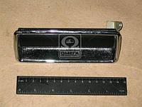 Ручка двери ВАЗ 2105 передняя левая наруж. (производство ДААЗ) (арт. 21050-610515100), ABHZX