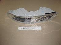 Фара противотуманная левая Nissan ALMERA 06- (производство TYC) (арт. 18-A672-01-2B), ADHZX