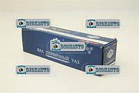 Вал первичный Уаз 452,469 старого образца TRUСKMAN УАЗ 2206 (451Д-1701030)
