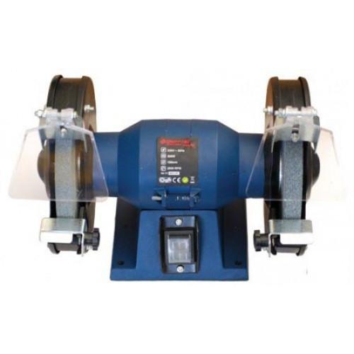 Точило Craft-tec PXBG-202 (500 Вт, диаметр 150)