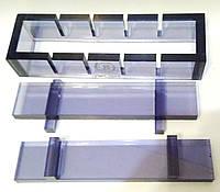 Форма для приготвления квадратных суши
