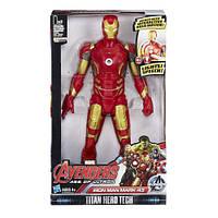"""Интерактивный Железный человек """"Marvel Iron Man 43"""""""