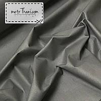 Польская бязь,хлопок средне-серого цвета №411