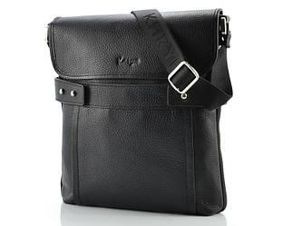 Кожаная мужская сумка Karya 0538-45 (Турция)