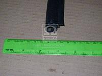 Уплотнитель двери задний ВАЗ 2110 правой (Производство БРТ) 2110-6207014Р, AAHZX