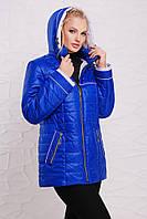 Курточка 210 электрик