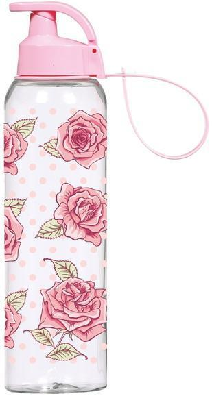 Бутылка HEREVIN Pink ROSE 0.75 л