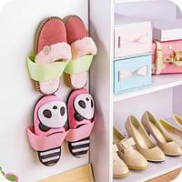 Держатель настенный для обуви