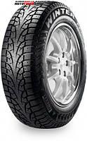 Легковые зимние шипованные шины Pirelli Winter Carving Edge 235/55 R19 105T XL (шип)