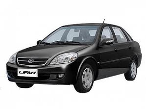 Lifan 520 / Лифан 520 (Седан, Хетчбек) (2005-)