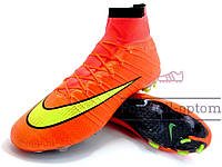 Футбольные бутсы (копы) найк, Nike Mercurial Superfly FG