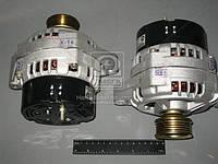 Генератор ВАЗ 2123 (Производство а/м с сентября 2003г., с верхнеерасп. двигатель ) (Производство г.Самара), AGHZX
