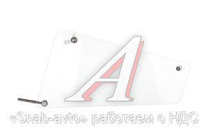 Стекло форточки КАМАЗ правое в сборе (производство КамАЗ) (арт. 5320-6103050-01), AFHZX