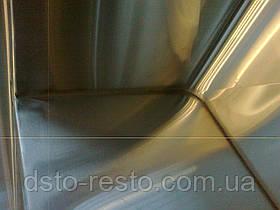 Мойка сварная со столешницей 1500/600/850 мм, фото 3