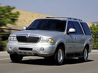 Lincoln Navigator / Линкольн Навигатор (Внедорожник) (1997-)