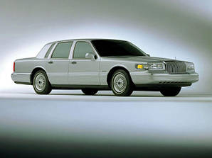 Lincoln Town Car / Линкольн Таун Кар (Седан) (1989-1997)