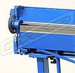 Механический листогибочный станок ZG-1100/0.8, фото 2
