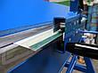 Механический листогибочный станок ZG-1100/0.8, фото 3