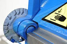 Гибочная машина ZG-1400/2.0, фото 3