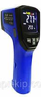 Пірометр Flus IR 834 з термопарою К-типу