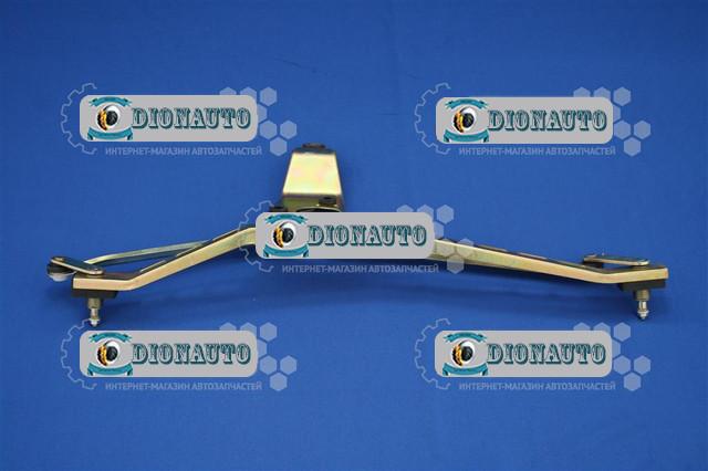 Трапеция стеклоочистителя 2108-09,2115 AURORA (дворников) ВАЗ-2108 (2108-5205010-02)