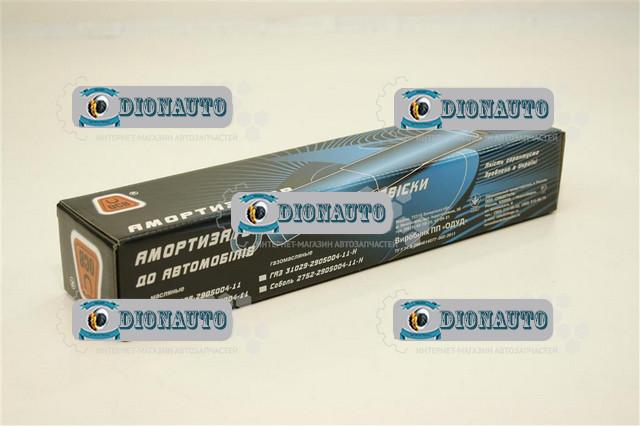 Амортизатор 2217 ОСВ передний ГАЗ-2217 (Соболь) (2217-2905004)