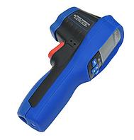 Пірометр Flus IR 822 з термопарою К-типу