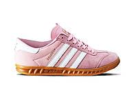 Кроссовки Adidas Hamburg  женские ( 5 цветов)