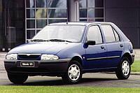 Mazda 121 / Мазда 121 (Хетчбек) (1996-2002)