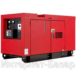 Дизельная электростанция Elemax SH-15D