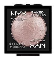 Запечённые тени NYX Baked Shadow - Vesper