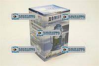 Домкрат гидравлический бутылка 20 т  (ДБ-20002 (2))