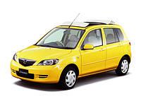 Mazda 2 / Мазда 2 (Минивен) (2002-2007)
