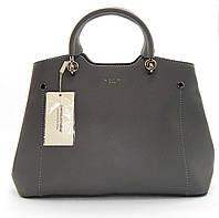 Милая женская сумочка DAVID DJONES серого цвета LEY-249919, фото 1