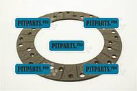 Накладка диска сцепления 3302, 2705, 2410, 31029- 4022 ТИИР-116 комплект 1 шт ГАЗ-2217 (Соболь) (406.1601138)