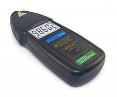 Бесконтактный лазерный тахометр Walcom DT 2234В