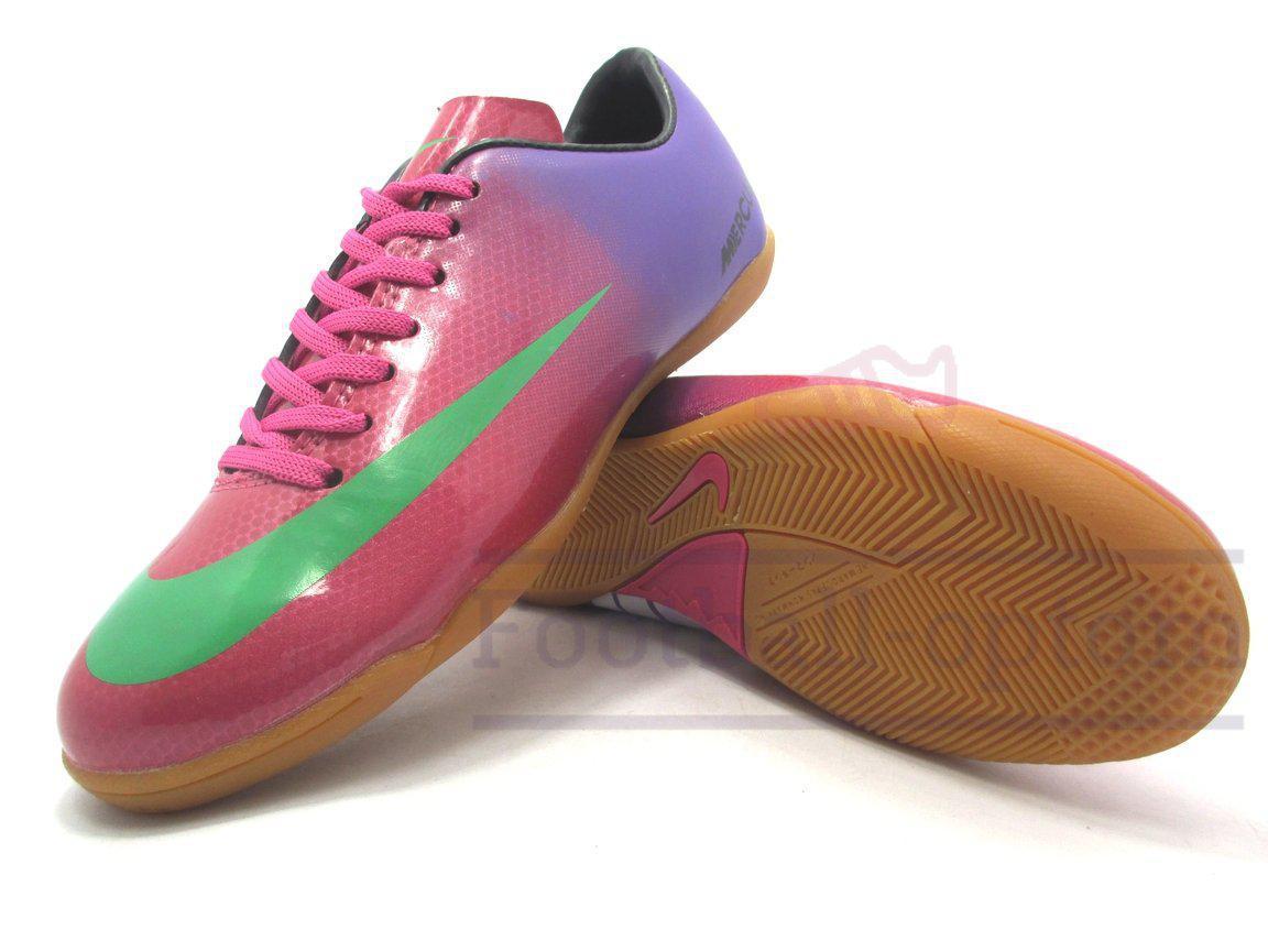 594c00df Футзалки найк (бампы), Nike Mercurial Victory - Интернет-магазин