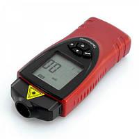 Бесконтактный лазерный тахометр G640