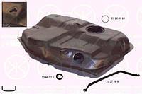 Бак топливный бензин 48L, INJ, -EXPRESS, широкая горловина Форд Ескорт FORD ESCORT 3.86-8.90 2528006