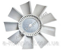 Крыльчатка вентилятора 238НД-1308012 (ЯМЗ-238)